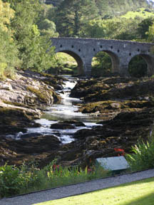 Sheen Falls Lodge, Kenmare, County Kerry, Ireland - Sheen Falls