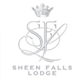Sheen Falls Lodge, Kenmare, County Kerry, Ireland