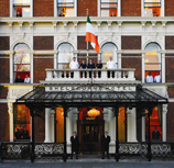 The Shelbourne Hotel, Dublin, Ireland