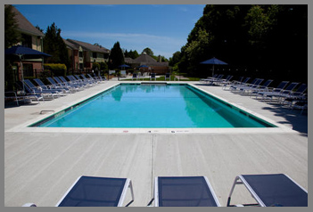 Heated Pool  - Southampton Inn, Long Island, NY, USA - photo by Luxury Experience