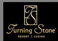 Turning Stone Resort Casion - Verona, NY, USA