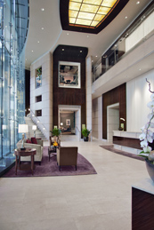 Luxury Experience Trump International Hotel And Tower