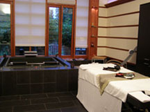 Victoria Jungfrau Grand Hotels and Spa - Treatment Room