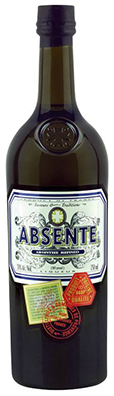 Absente Absinthe Refined - Crillon Importers LTD
