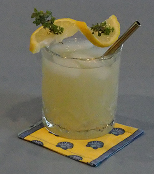Luxury Experience - Provencal Limonata - photo by Luxury Experience