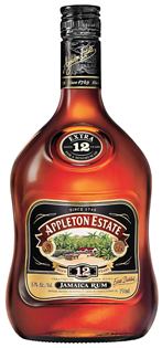 Appleton Estate Extra 12 Year Old