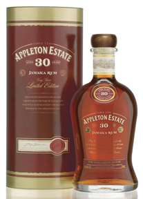 Appleton Estate Limited Edition 30 Year Old