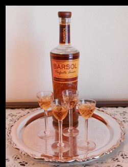 BarSol Pisco Perfecto Amor - photo by Luxury Experience
