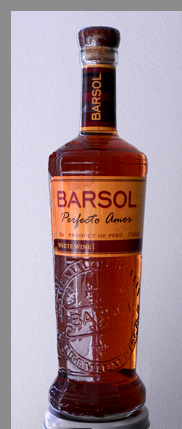 BarSol Perfecto Amor - photo by Luxury Experiene
