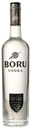 Boru Vodka - Castle Brands