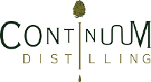 Continuum Distilling Drops