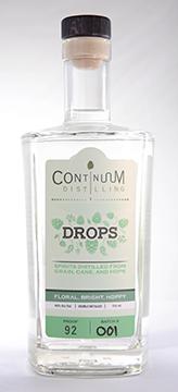 Continuum Drops - Continuum Distilling Drops