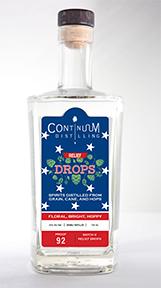 RELIEF Drops - Continuum Distilling