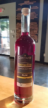 Continuum Distilling ContinuRum