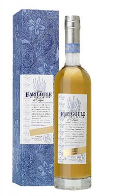 Farigoule Herbal Thyme Liqueur