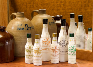 Fee Brothers Bitters and Cordial Syrups, Rochester, New York, USA