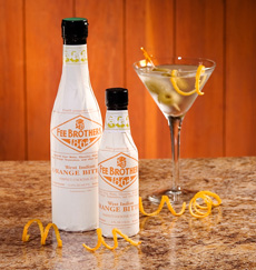 Orange Bitters from Fee Brothers