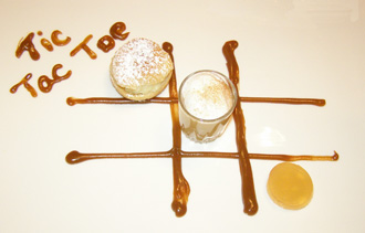 Luxury Experience Tic Tac Toe - Photo by Luxury Experience