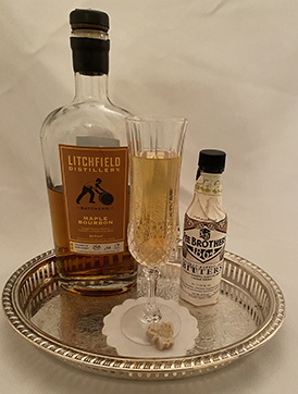 Luxury Experience - Maple Sparkler - Photo by Luxury Experience