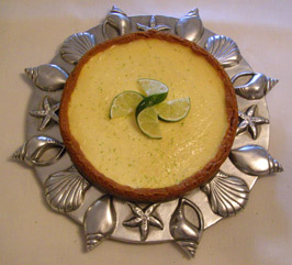 Luxury Experience's Margarita Cheesecake - photo by Luxury Experience