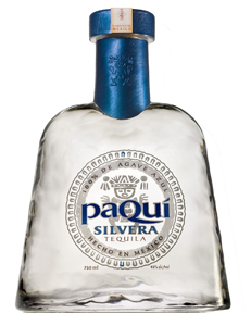 paQui Silvera Tequila by paQui Tequila