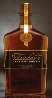 Benjamin Prichards Tennessee Whiskey