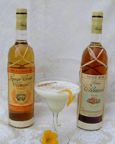 Luxury Experience Creole Creamsicle