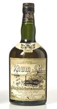 Rhum J.M. 10 Years Old