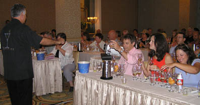 Tales of the Cocktail  - Tequila Seminar