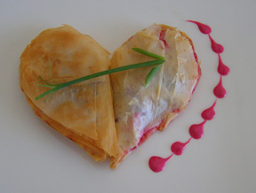 Luxury Experience My Heart Beets For You - Photo by Luxury Experience