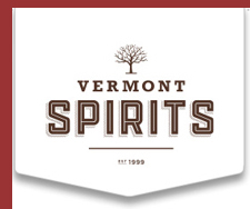 Vermont Spirits Crimson Vodka