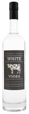 Vermont Spirits White Vodka