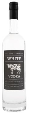 Vermont Spirits White Vodka