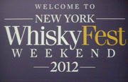 WhiskyFest 2012 - Photo by Luxury Experience