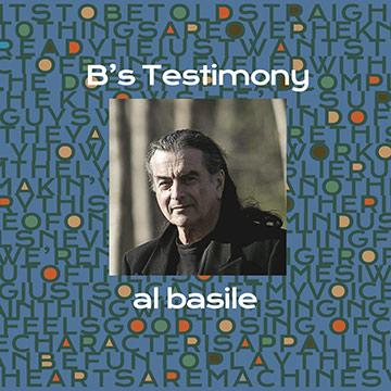 Al Basile - B's Testimony