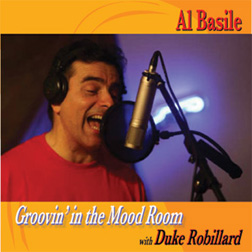 Al Basile - Groovin' in the Mood Room