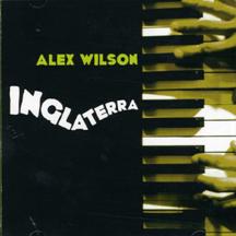 Alex Wilson - Inglaterra