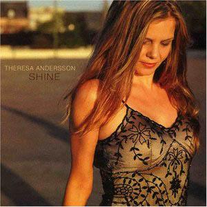 Theresa Andersson - Shine