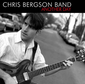 Chris Bergson - Another Day