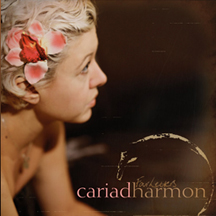 Cariad Harmon - Four Letters