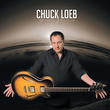 Chuck Loeb - Between 2 Worlds
