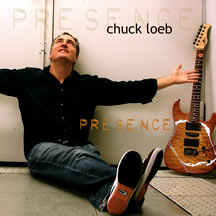 Chuck Loeb - Presence