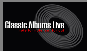 Classis Albums Live