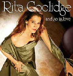 Rita Coolidge release - And So Is Love