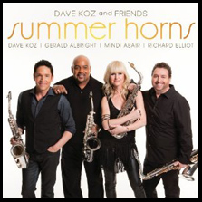 Dave Koz and Friends - Summer Horns