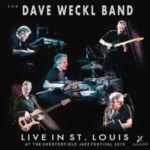 The Dave Weckl Band Live In St. Louis