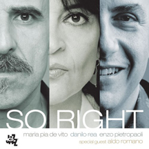 De Vito, Rea, Pietropaoli, Romano - So Right