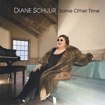 Diane Schurr - Some Other Time
