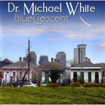 Dr. Michael White - Blue Crescent