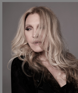 Eliane Elias - photo by Bob Wolfenson